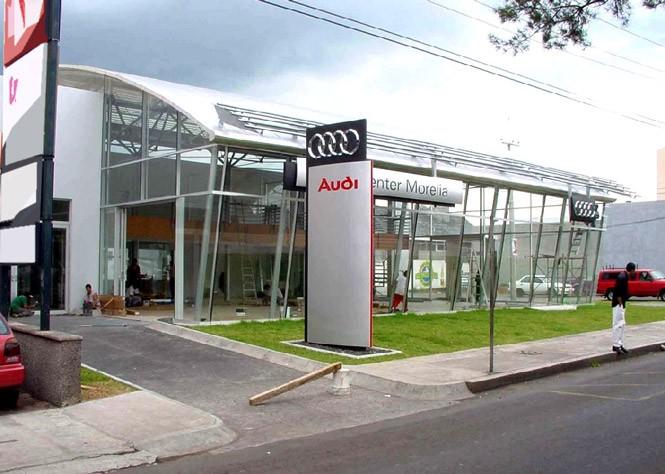 Garvi Grupo Inmobiliario En Guadalajara Jalisco 187 Audi Morelia